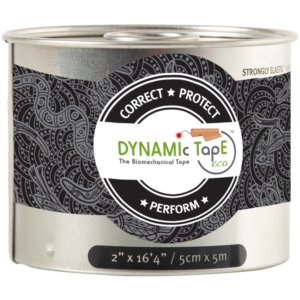 dynamic tape eco
